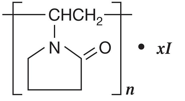 how to use povidone iodine solution